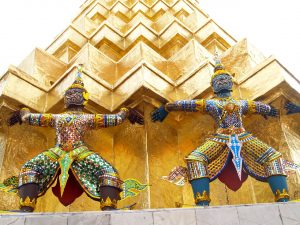 Thailand - bangkok-1552745_1280