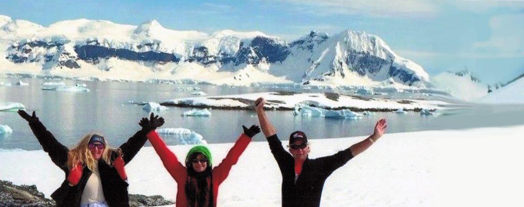 New AFS Classic Antarctica