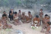 Botswana Kalahari