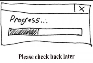 Checkback
