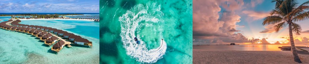Maldives solo travel
