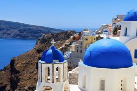 Greece solo group tour