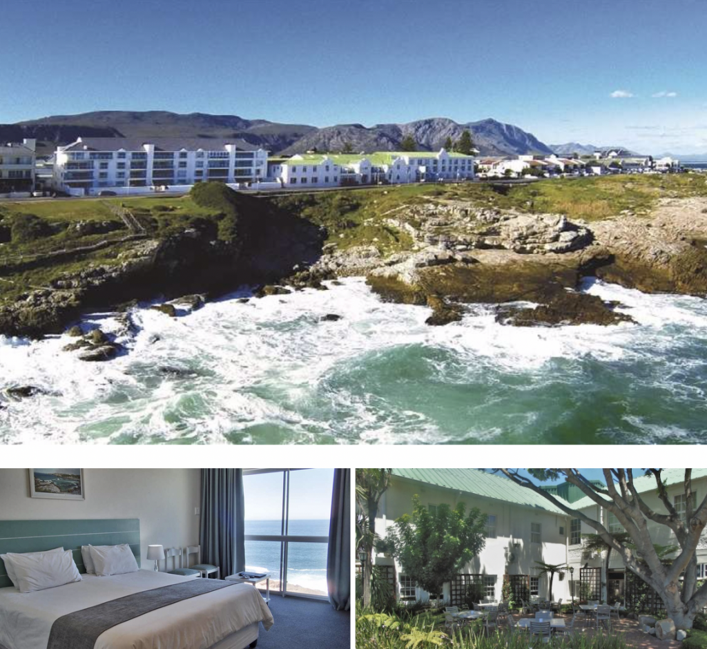 Windsor Hotel , Hermanus