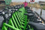 biking fior singles holland