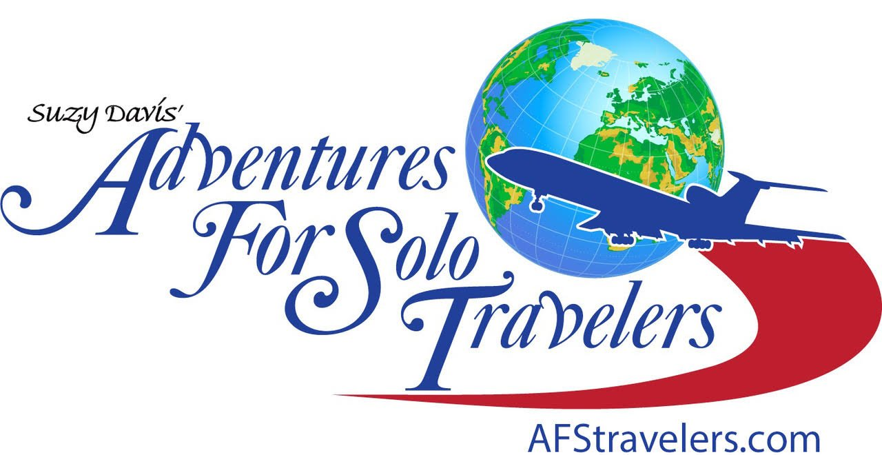 Adventures for Solo Travelers