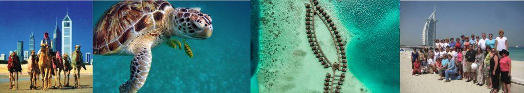 solo trip Maldives