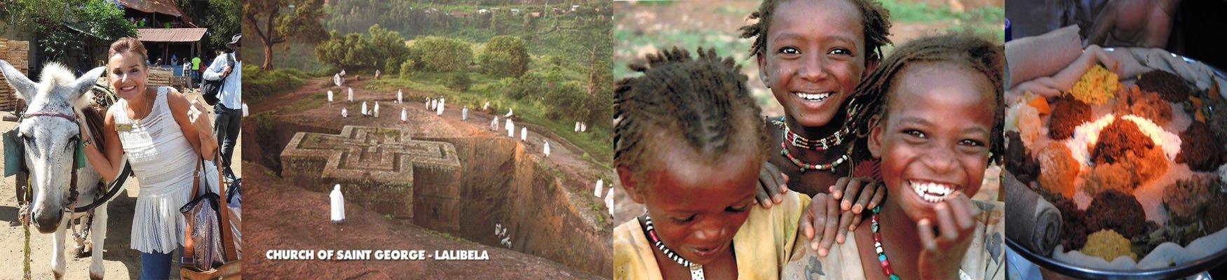 Malawi and Ethiopia