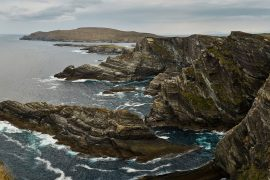 Adventure Along Ireland's Wild Atlantic Way
