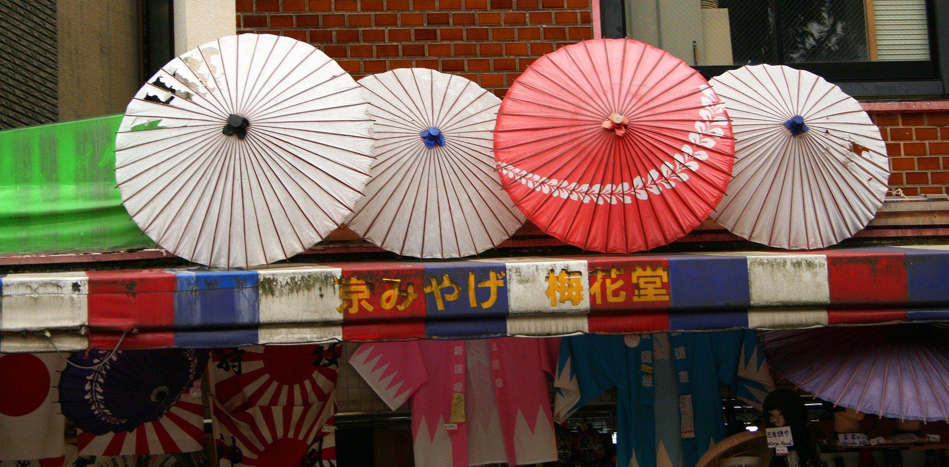 Sumo, Shrines, Sake and Joy for Your Senses