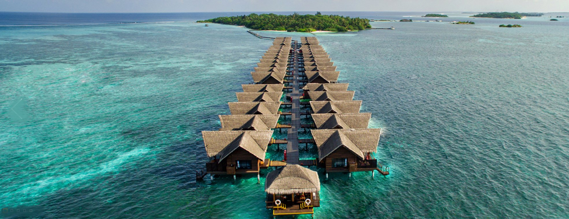 Maldives solo travel group