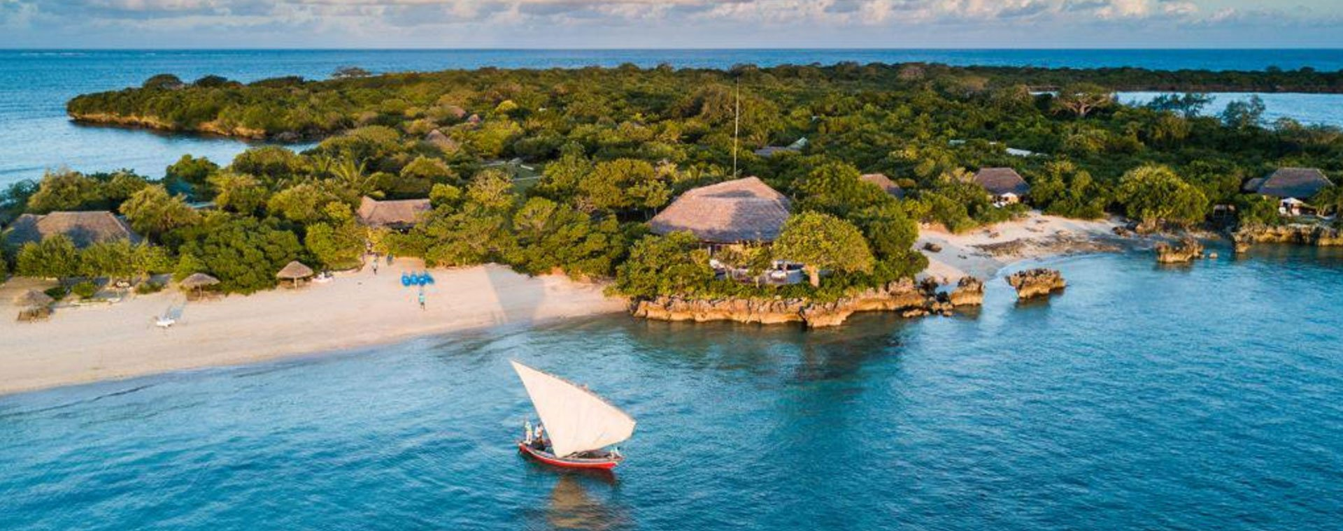 iconic Mozambique