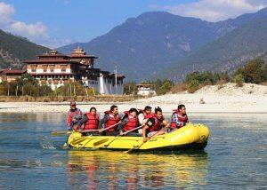 solo vacation bhutan