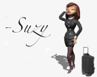 Suzy Davis AFS Traveler